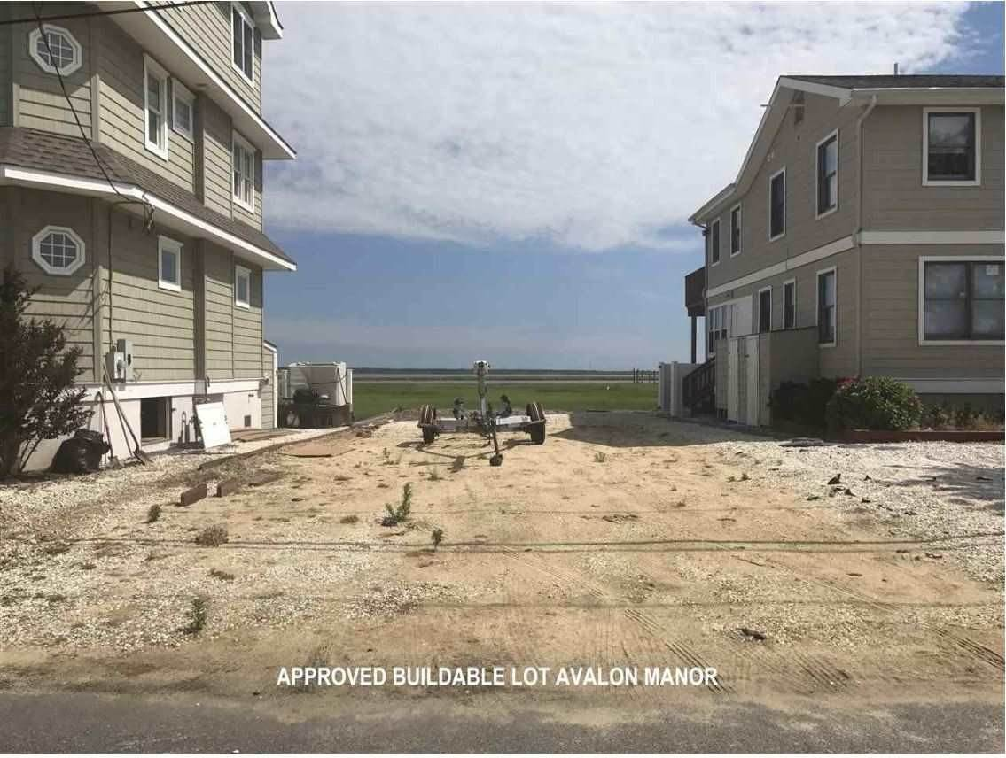 Land for Sale at 414 Avalon Blvd Avalon Manor, New Jersey 08202 United States