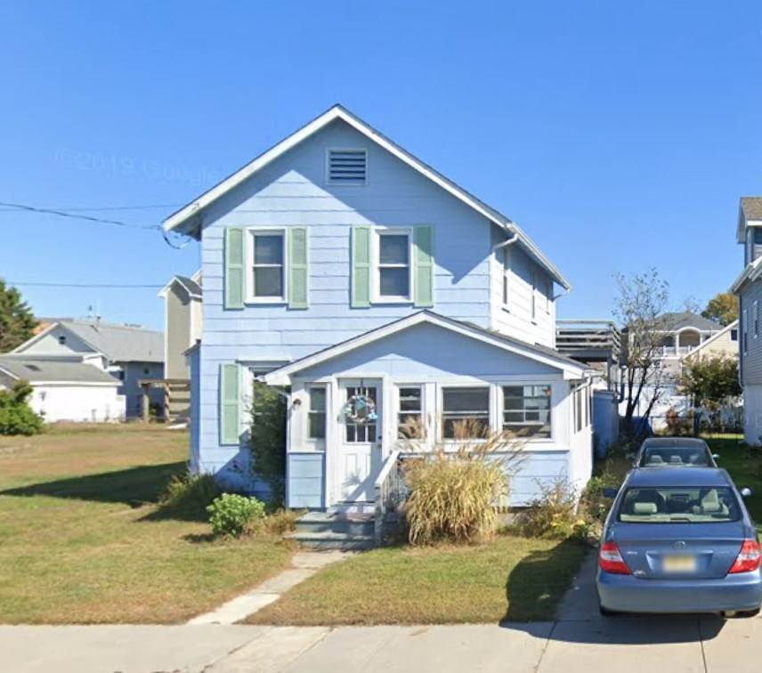 Multi-Family Homes 为 销售 在 121 Higbee Avenue Somers Point, 新泽西州 08244 美国