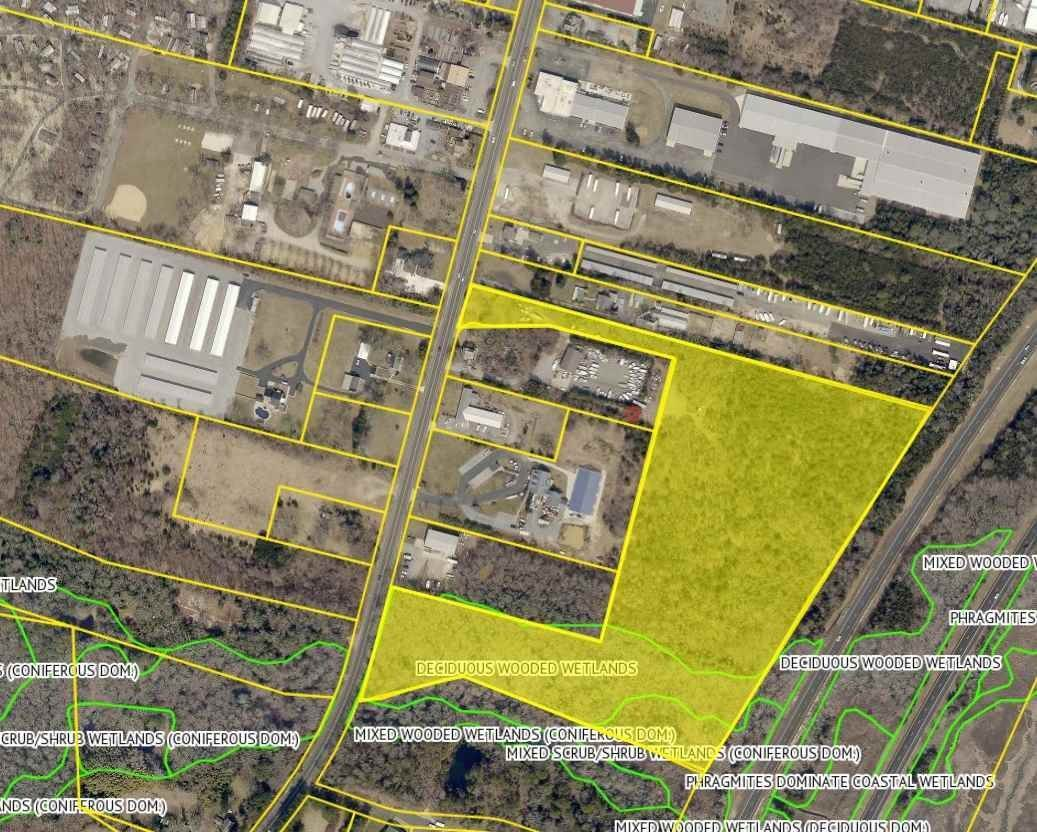 Commercial for Sale at 1910 N Route 9 Clermont, New Jersey 08210 United States