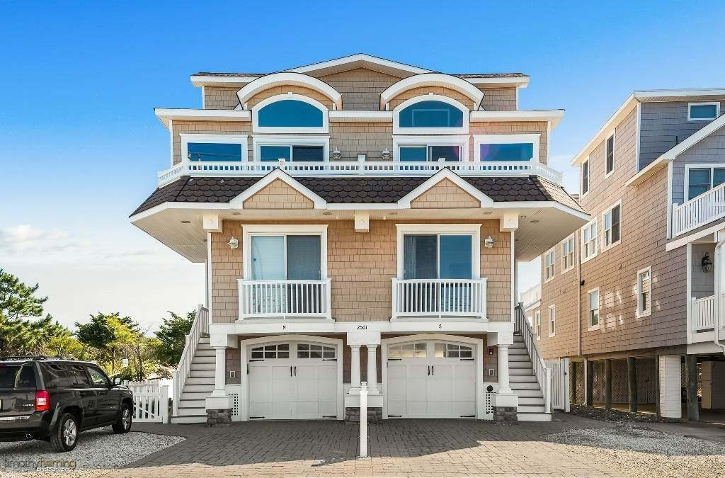 Condominiums for Sale at 2501 Landis Avenue Sea Isle City, New Jersey 08243 United States