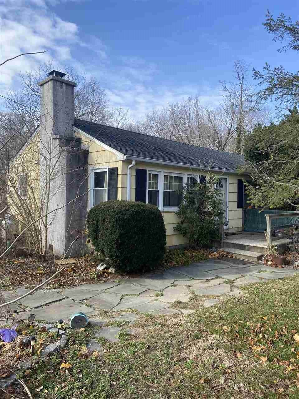 Single Family Homes por un Venta en 819 Goshen Road Goshen, Nueva Jersey 08210 Estados Unidos