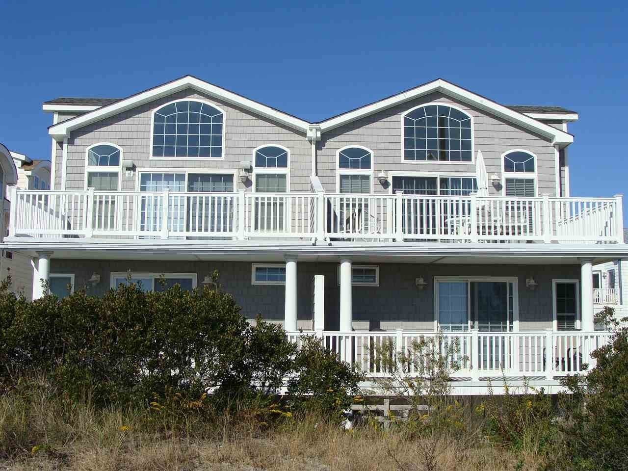 Condominiums for Sale at 5208 Marine Place Sea Isle City, New Jersey 08243 United States