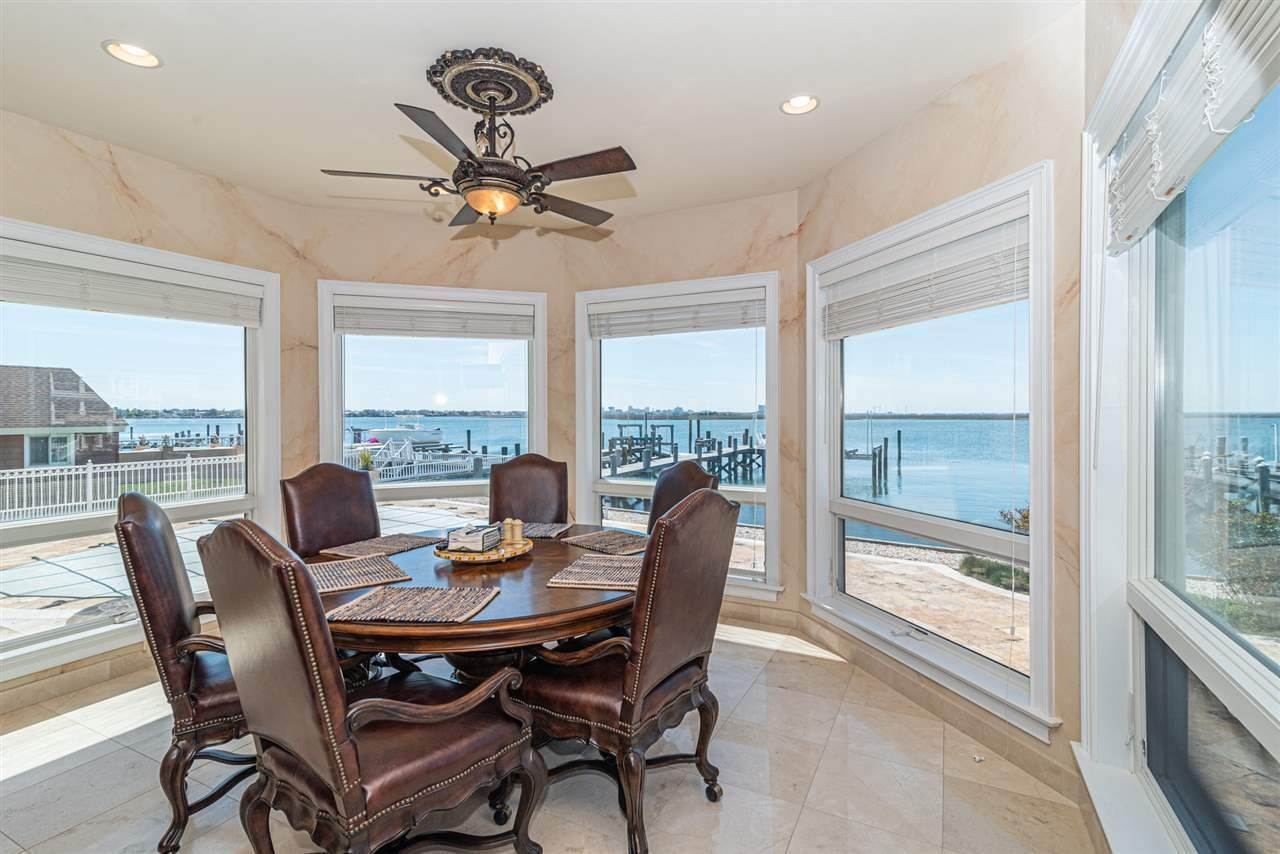 14. Single Family Homes for Sale at 530 W Shore Drive Brigantine, New Jersey 08203 United States