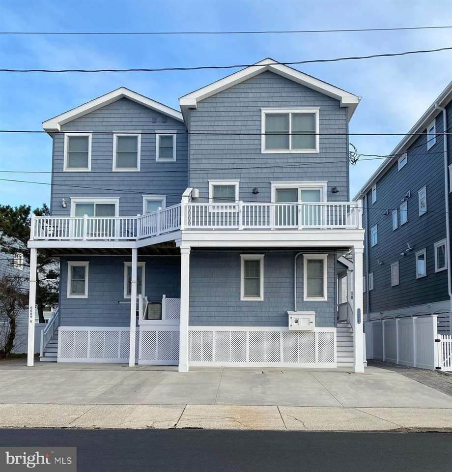 Condominiums for Sale at 6009 Pleasure Avenue Sea Isle City, New Jersey 08243 United States