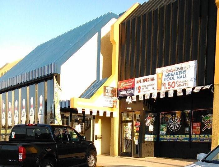 Commercial for Sale at 3401 New Jersey Avenue Wildwood, New Jersey 08260 United States