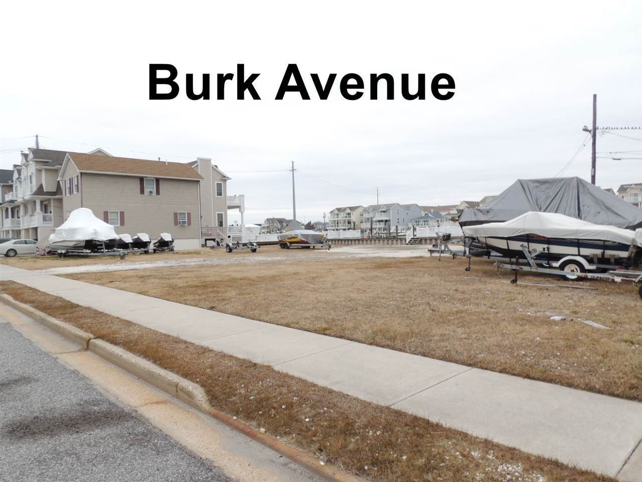Land for Sale at 515-525 W Burk Avenue Wildwood, New Jersey 08260 United States