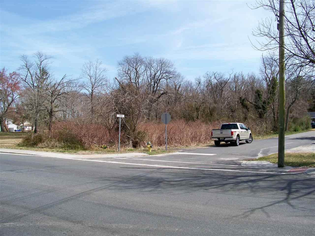 Land for Sale at 1610 Route 9 South Whitesboro, New Jersey 08210 United States