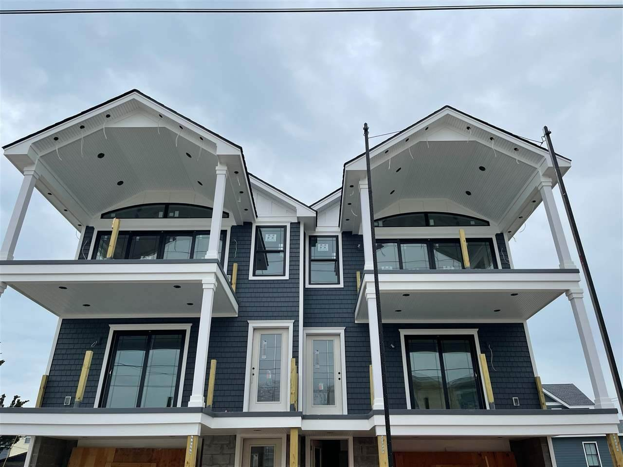 Condominiums for Sale at 126 W Rosemary Road Wildwood Crest, New Jersey 08260 United States