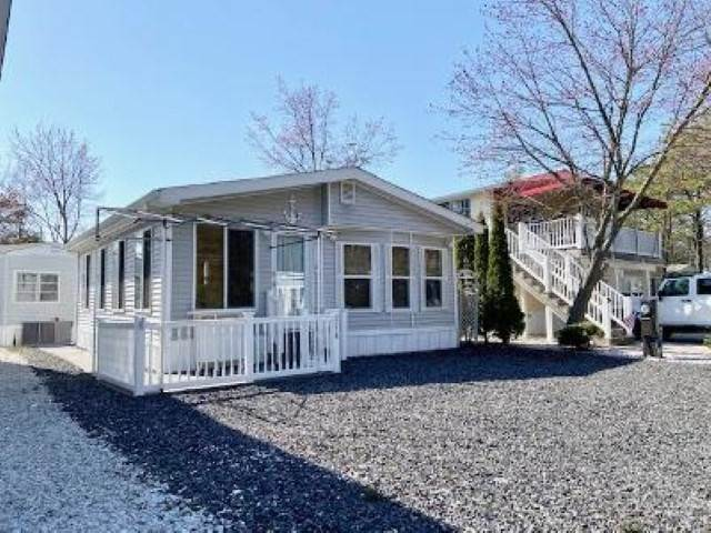 Mobile Homes pour l Vente à 254 Ibis Lane Marmora, New Jersey 08223 États-Unis