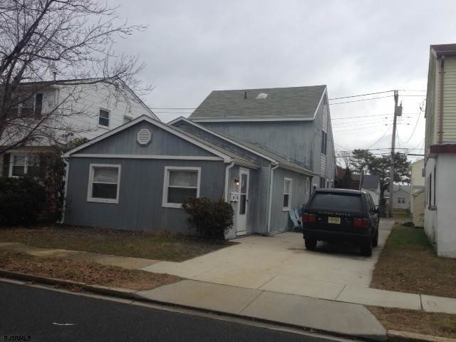 2. Multi Family at 253 40th St S Brigantine City Brigantine, New Jersey 08203 United States