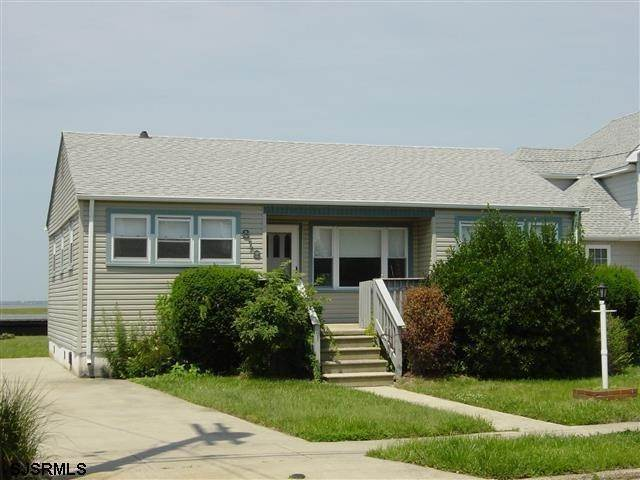 Single Family Homes at 818 W Shore Dr Dr Brigantine City Brigantine, New Jersey 08203 United States