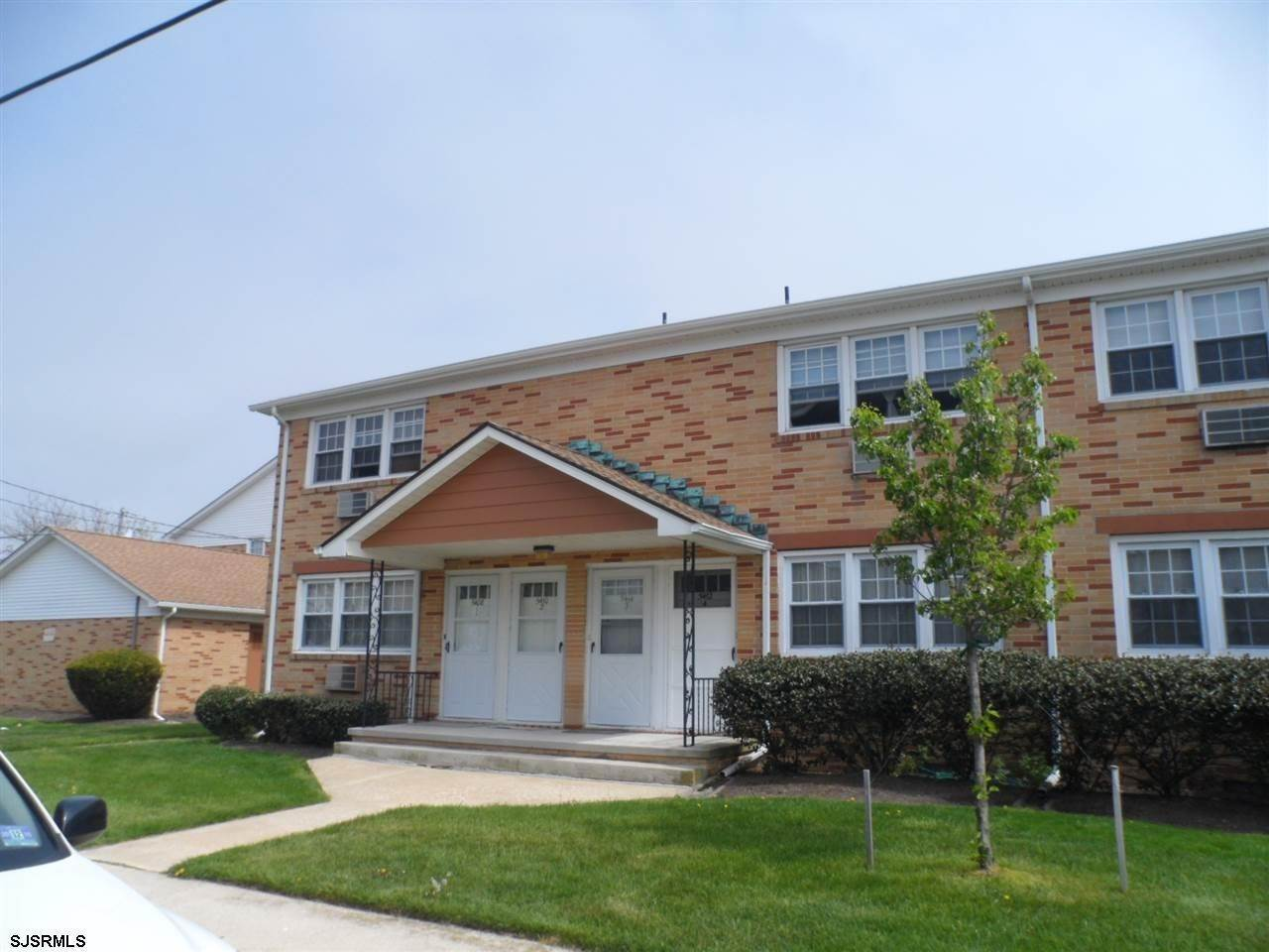 Condominiums at 5412 Marshall Ave Ventnor City Ventnor, New Jersey 08406 United States
