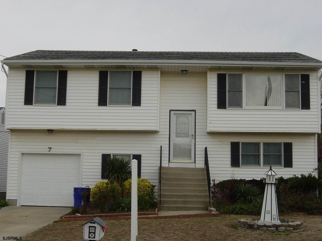Single Family Homes at 7 Kirkwood Circle Cir Brigantine City Brigantine, New Jersey 08203 United States