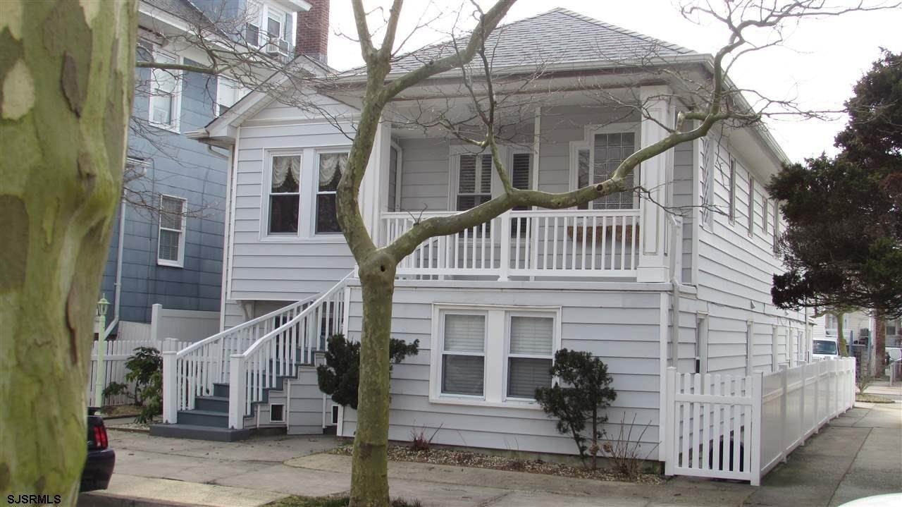 Multi Family at 16 S Marion Ave Ventnor City Ventnor, New Jersey 08406 United States