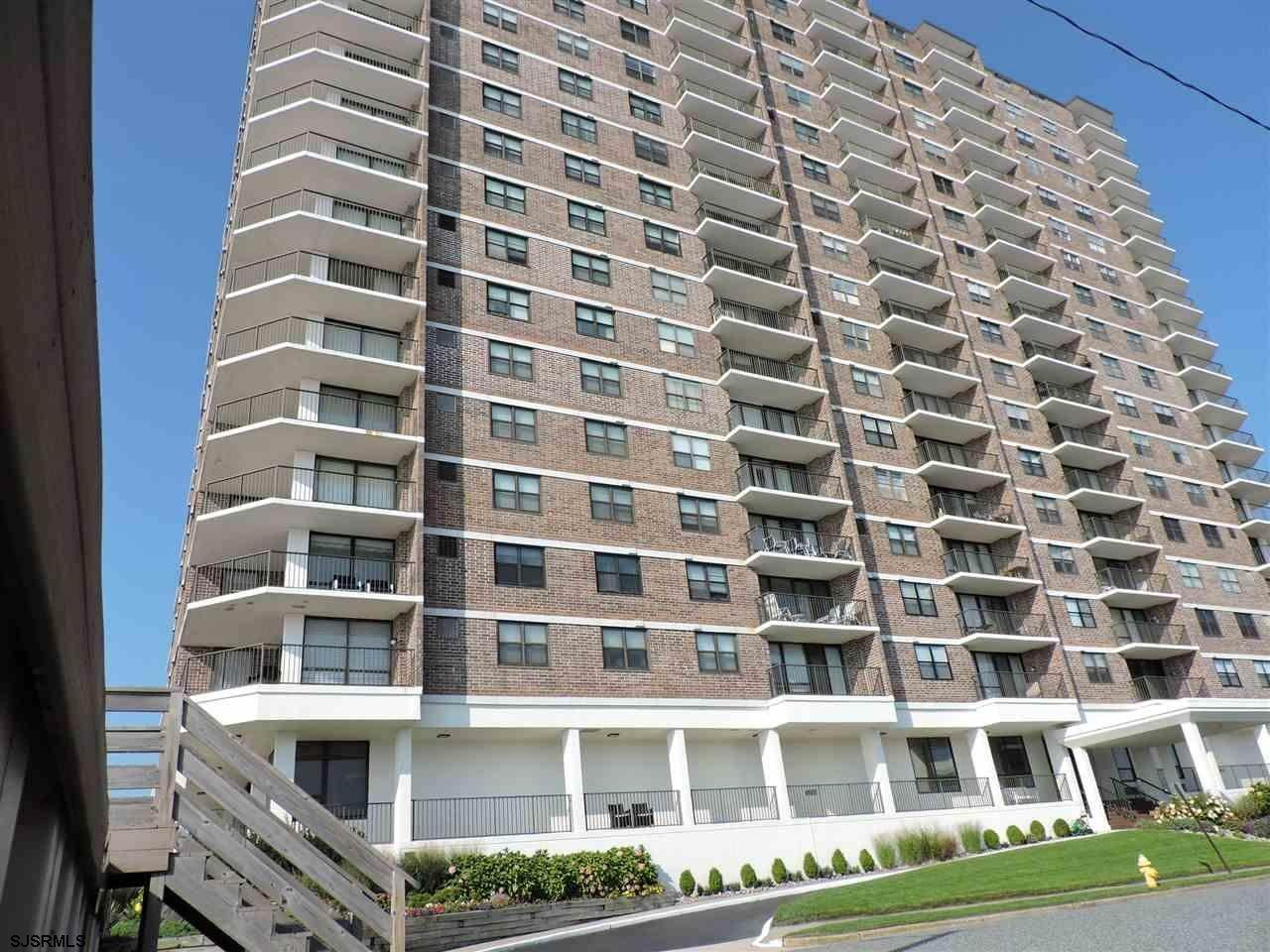 Condominiums at 9100 Beach Unit 803 Margate City Margate, New Jersey 08402 United States