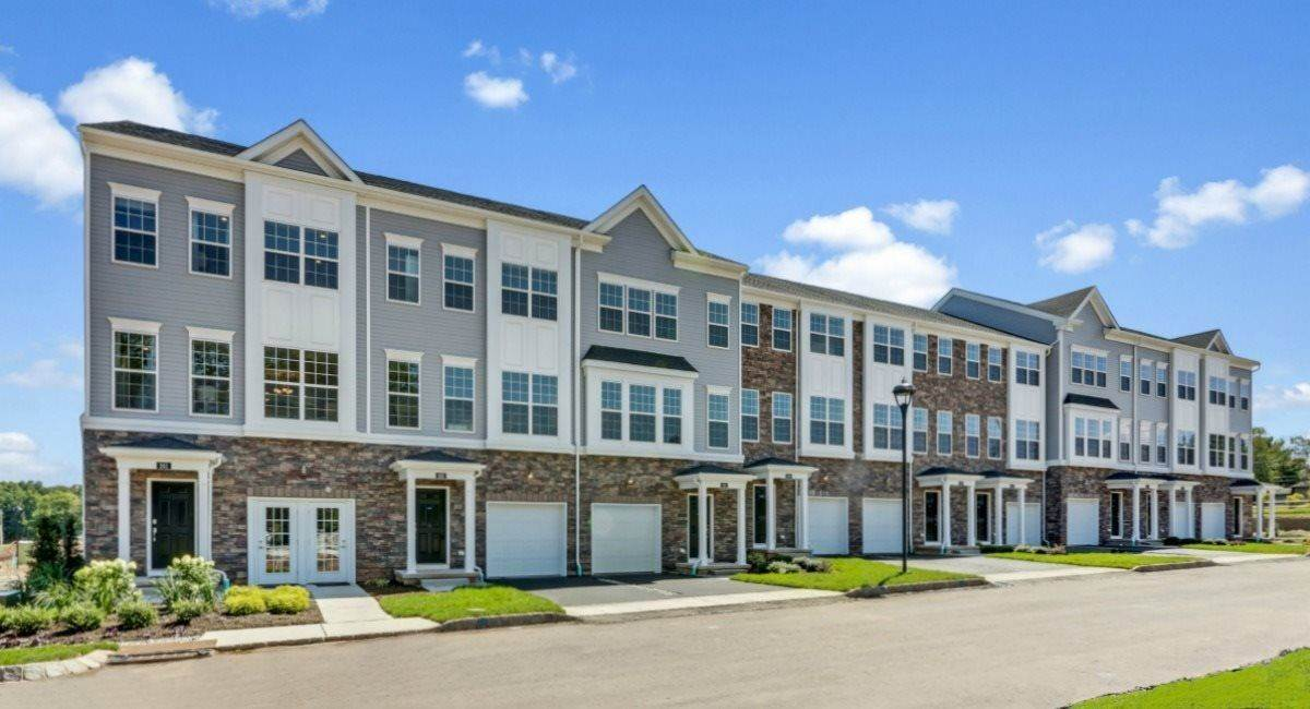 Multi Family for Sale at Fox Hollow I - Oxford 3460 Us 22 BRANCHBURG, NEW JERSEY 08876 UNITED STATES