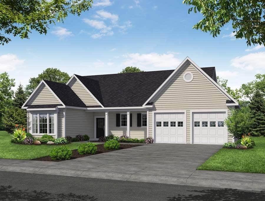 Single Family for Sale at The Vineyards At Silver Lake - Moscato 54 Thornwood Dr GLASSBORO, NEW JERSEY 08028 UNITED STATES