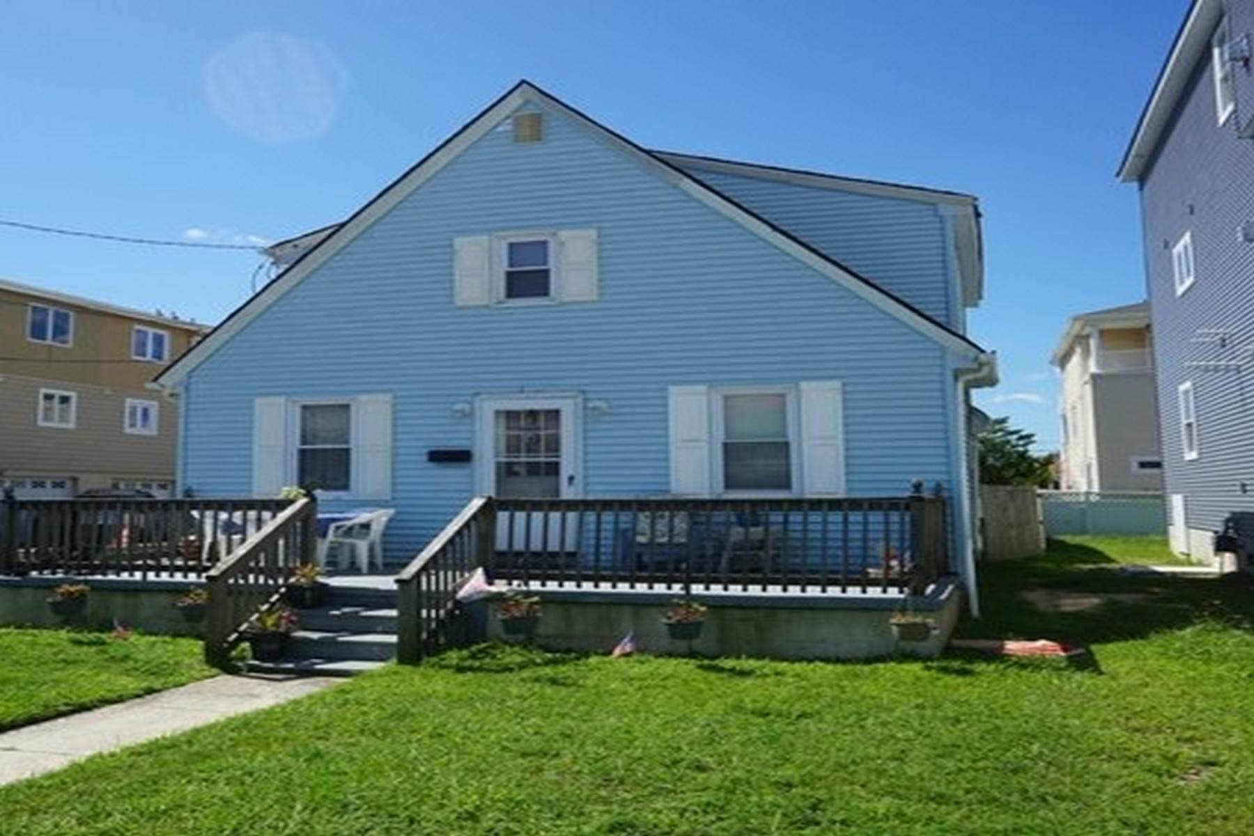 Duplex Homes at 222 N 9th Street, Upstairs Brigantine, New Jersey 08203 United States
