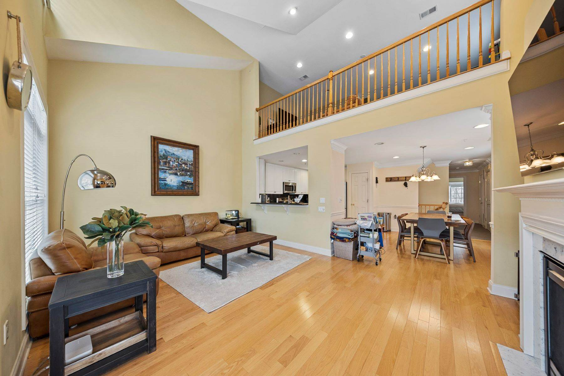 Condominiums for Sale at Valley View at Montvale 18A Forshee Cir Montvale, New Jersey 07645 United States