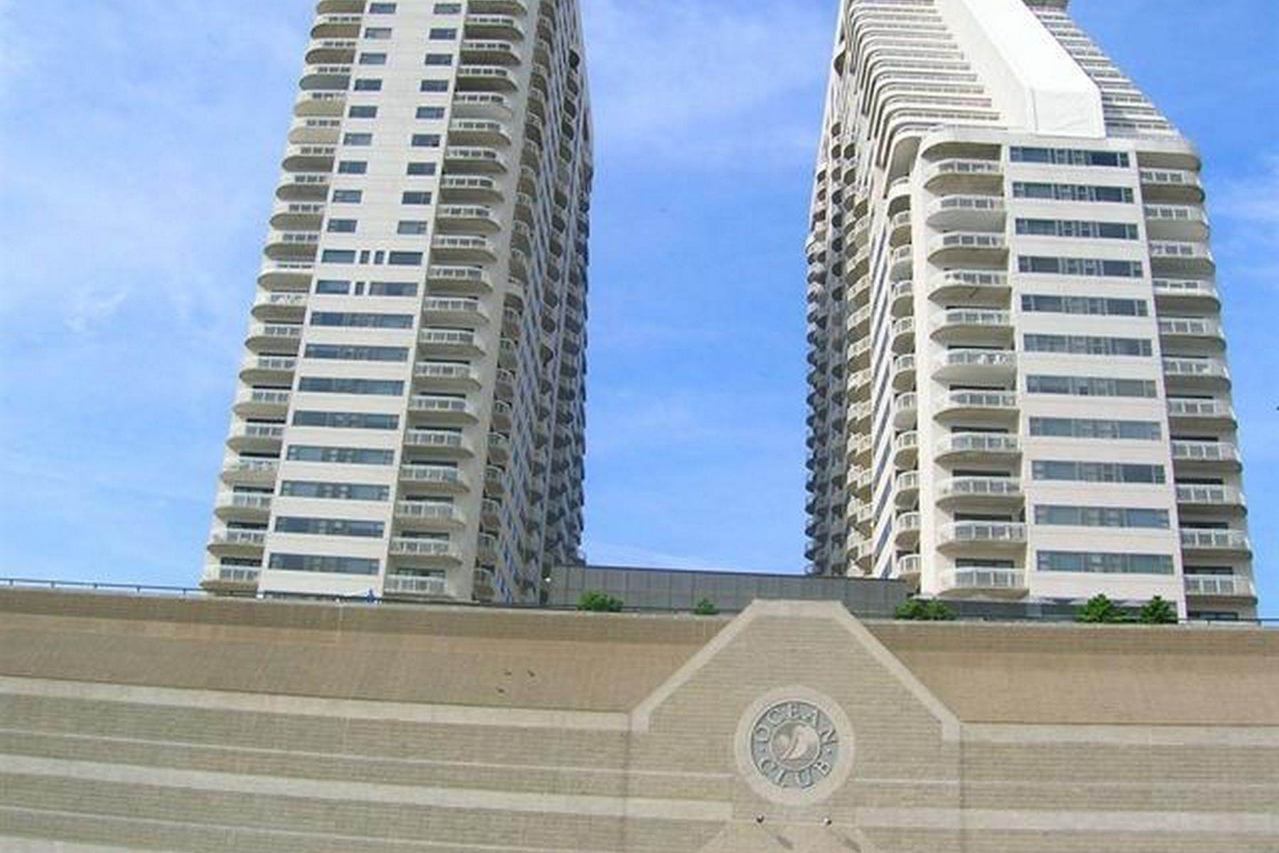Condominiums for Sale at 3101 Boardwalk Unit #2402a-t1 Atlantic City, New Jersey 08401 United States