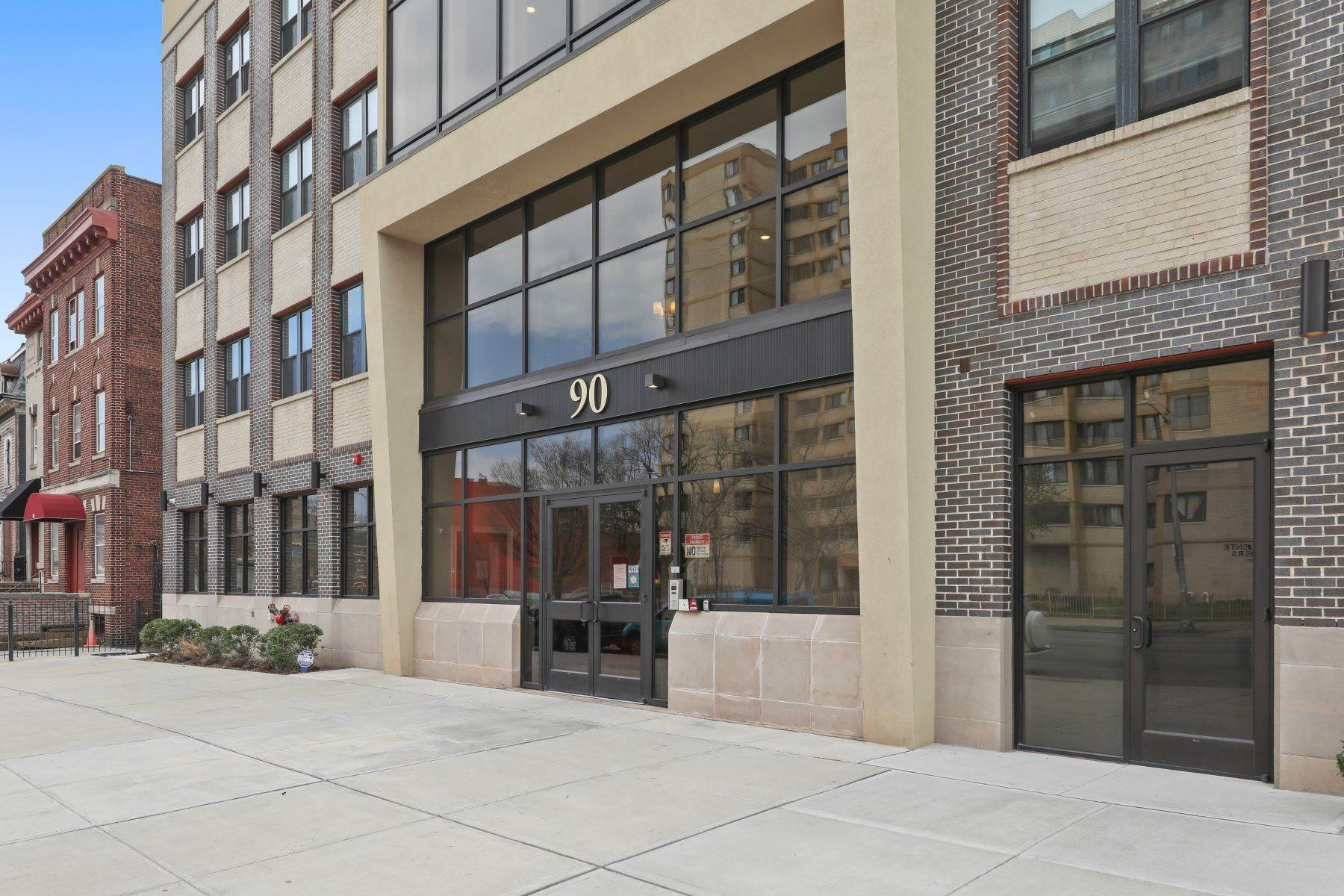 Condominiums for Sale at Perfect In Every Way! 90 Clinton Avenue Newark, New Jersey 07114 United States