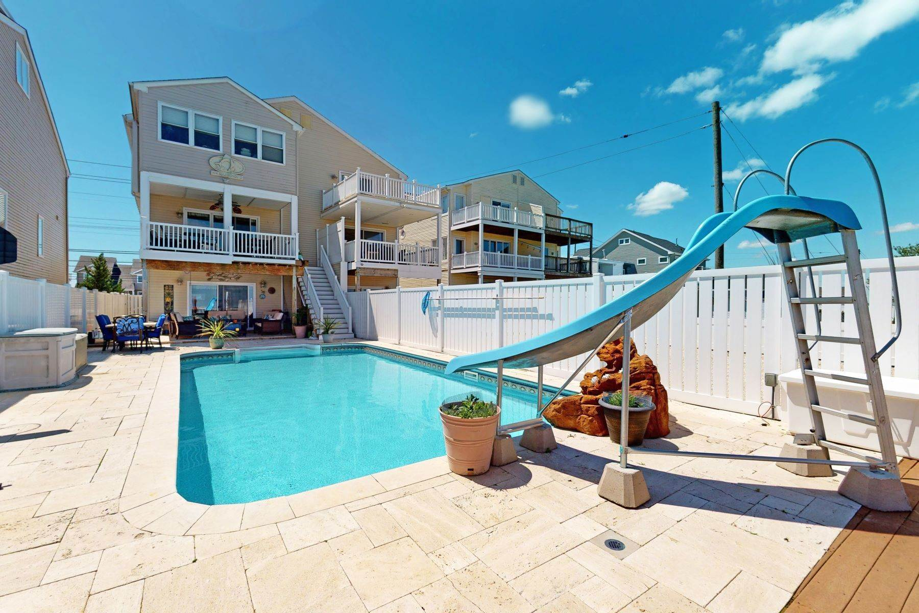 Condominiums for Sale at 4161 Atlantic Brigantine Blvd Brigantine, New Jersey 08203 United States