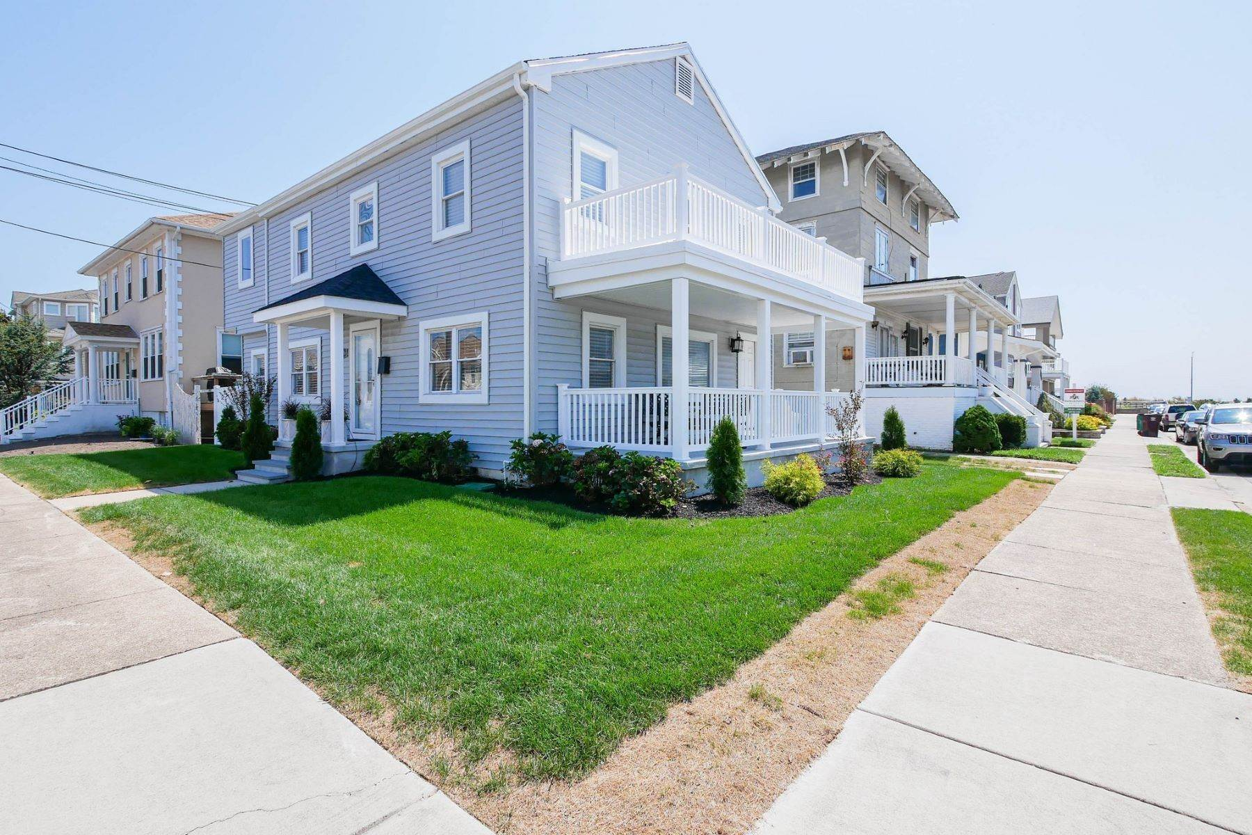 2. Single Family Homes for Sale at 101 S Portland 101 S. Portland Ave Ventnor, New Jersey 08406 United States
