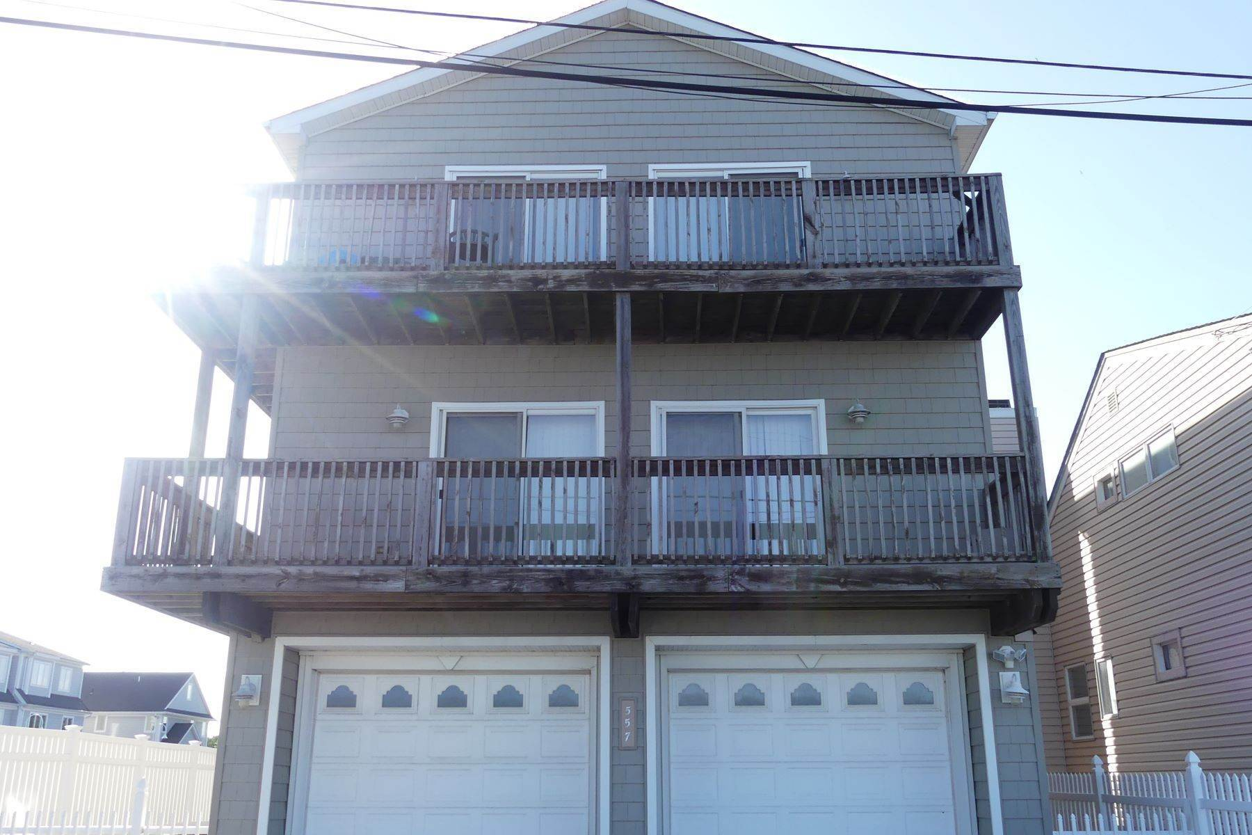 Single Family Homes à Weekly Rental in Somers Point 557 Launch Avenue Somers Point, New Jersey 08244 États-Unis