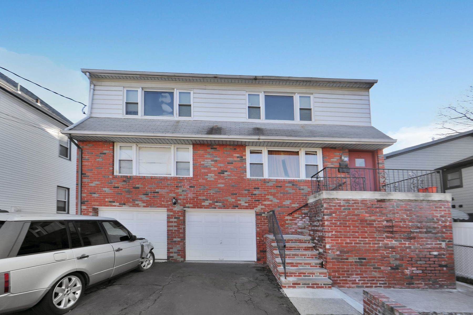 Multi-Family Homes for Sale at Great Opportunity! 53 Ridgewood Ave Ridgefield Park, New Jersey 07660 United States