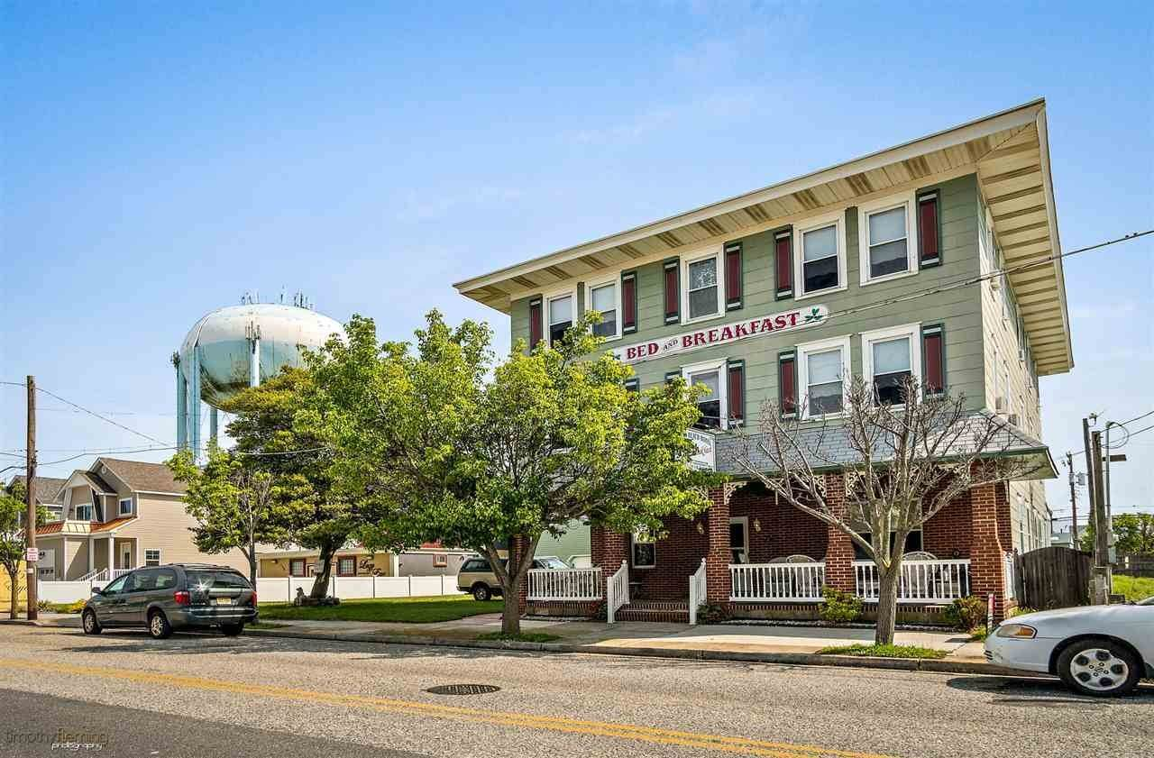 Commercial for Sale at 137 E Spicer Avenue Wildwood, New Jersey 08260 United States