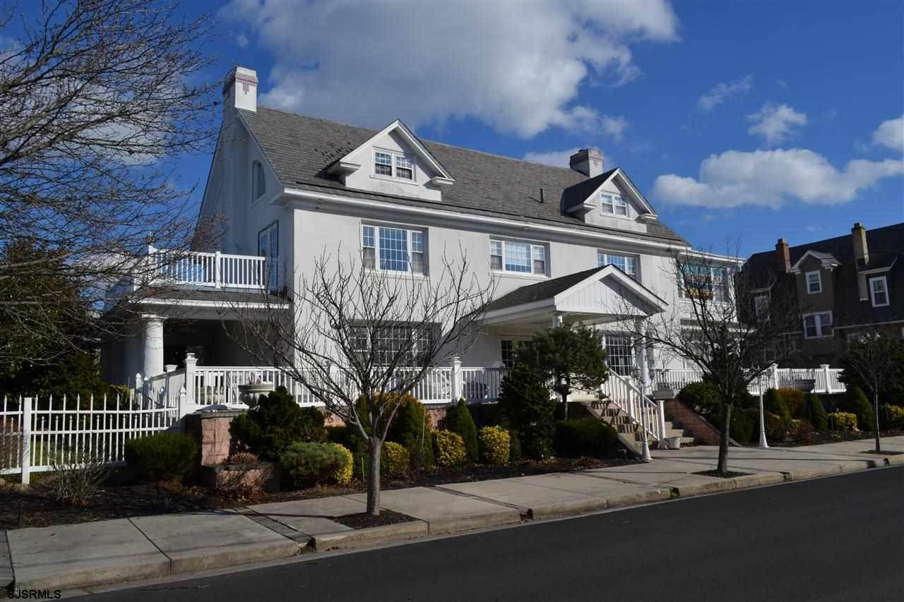 Single Family Homes at 1 S Dudley Ave Ventnor City Ventnor, New Jersey 08406 United States