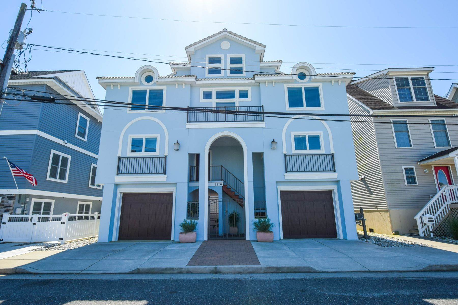 Property for Sale at 6110 Calvert Ave Ventnor, New Jersey 08406 United States